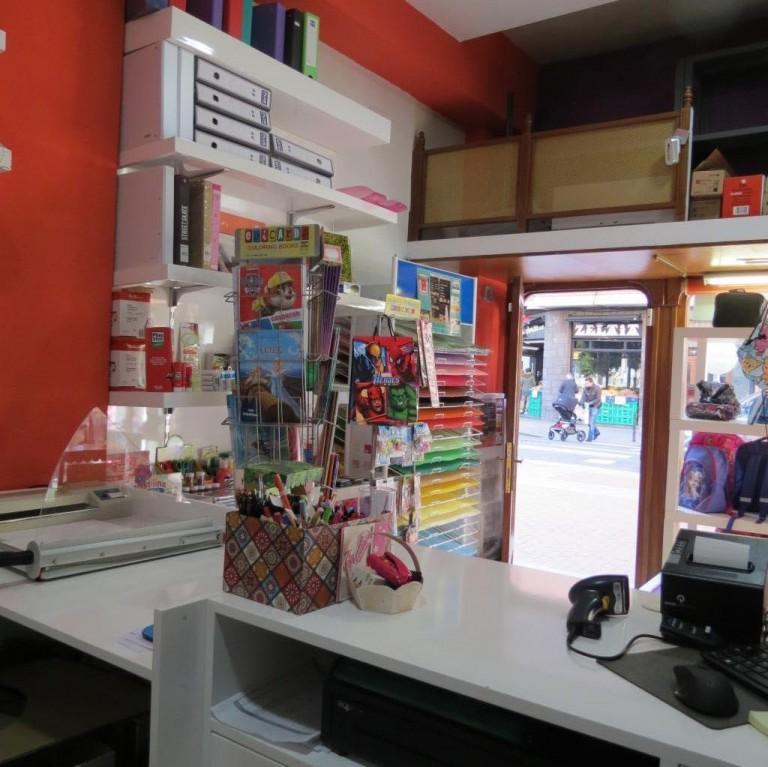 Local en alquiler en Barakaldo