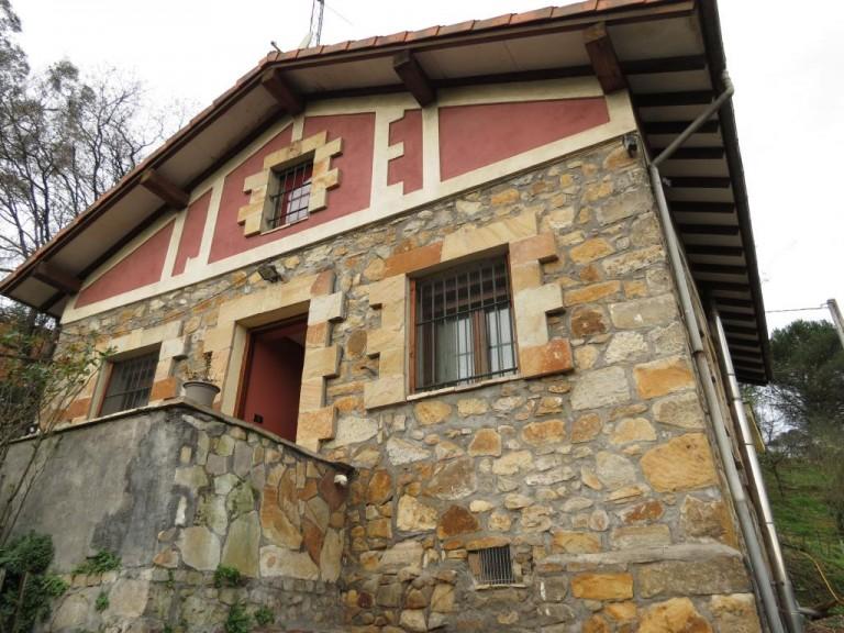 Casa en venta en Erandio