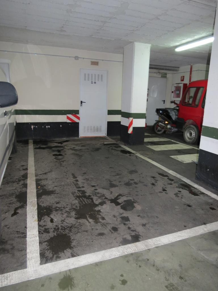Garaje en venta en Barakaldo